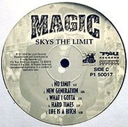 Magic - Skys The Limit