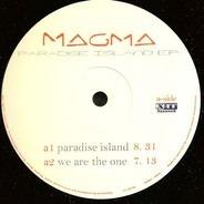 Magma - Paradise Island EP