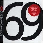 Magnetic Fields - 69 Love Songs, Pt. 1