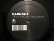Magnolia - It's All Vain
