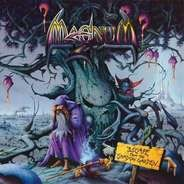 Magnum - Escape From The Shadow..