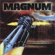Magnum - Marauder