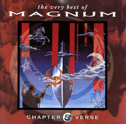 Magnum - Chapter & Verse (The Very Best Of Magnum)