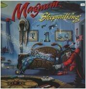 Magnum - Sleepwalking