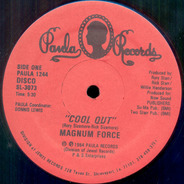 Magnum Force - Cool Out