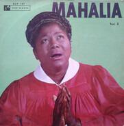 Mahalia Jackson - Mahalia Volume 2