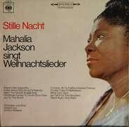 Mahalia Jackson - Silent Night - Songs For Christmas