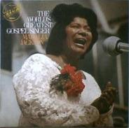 Mahalia Jackson - The World's Greatest Gospel Singer