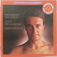 Mahavishnu Orchestra , John McLaughlin - Inner Worlds
