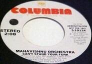 Mahavishnu Orchestra - Can't Stand Your Funk
