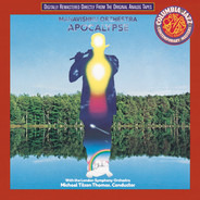 Mahavishnu Orchestra With The London Symphony Orchestra , Michael Tilson Thomas - Apocalypse