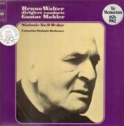 Mahler (B. Walter) - Sinfonie Nr. 9 D-Dur