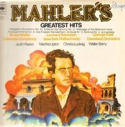 Mahler - Mahler's Greatest Hits