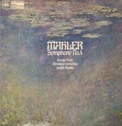 Mahler (Szell) - Sinfonie Nr. 4 G-Dur