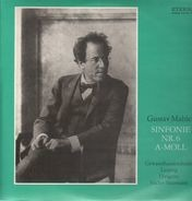 Mahler - Sinfonie Nr.6 A-Moll