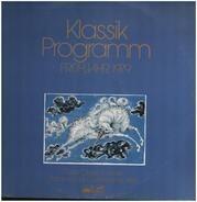 Mahler, Dvorak, Rubinstein - Klassik Programm Frühjahr 1979