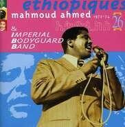 Mahmoud Ahmed - Ethiopiques 26