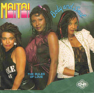 Mai Tai - Body And Soul