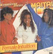Mai Tai - Female Intuition