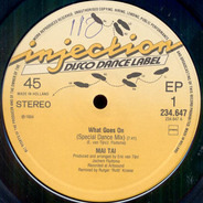 Mai Tai - What Goes On