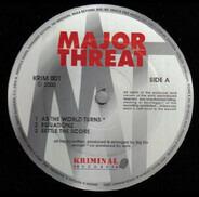 Major Threat - As The World Turns