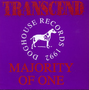 Majority Of One / Transcend - Majority Of One / Transcend