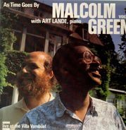 Malcolm Green, Art Lande - As Time Goes By