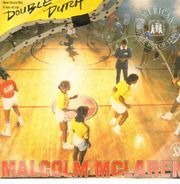 Malcolm McLaren - Double Dutch