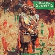 Malcolm McLaren With The McLarenettes - Soweto