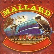 Mallard - Mallard
