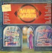 Malo, Fanny, Arlo Guthrie, a.o - Musikladen