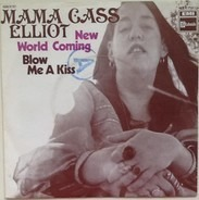 Mama Cass - New World Coming