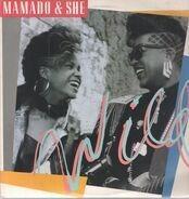 Mamado & She - Wild