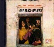 Mamas & The Papas - The Mamas & the Papas