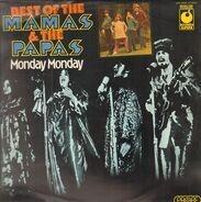 The Mamas & The Papas - Best Of The Mamas & The Papas - Monday Monday