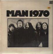 Man - Man 1970