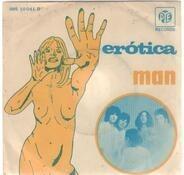Man - Erotica