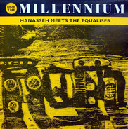 Manasseh Meets The Equalizer - Dub The Millennium