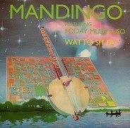 Mandingo - Watto Sitta