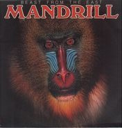 Mandrill - Beast from the East