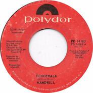 Mandrill - Fencewalk