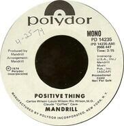 Mandrill - Positive Thing