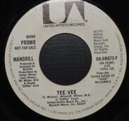 Mandrill - Tee Vee
