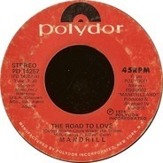 Mandrill - The Road To Love / Armadillo