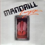 Mandrill - Energize
