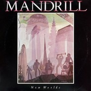 Mandrill - New Worlds