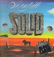 Mandrill - Solid