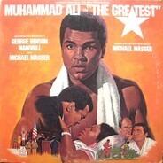 Michael Masser - Muhammad Ali In 'The Greatest' (Original Soundtrack)