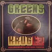 Manfred Krug , Günther Fischer - Greens Krug No 3