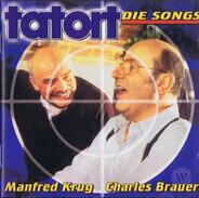 Manfred Krug & Charles Brauer - Tatort - Die Songs